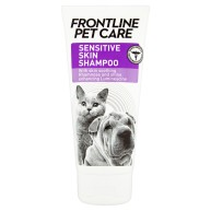 Frontline Pet Care Sensitive Skin Dog & Cat Shampoo