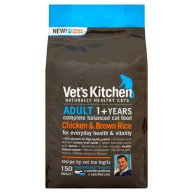 Vets Kitchen Adult Cat Chicken & Brown Rice