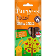 Burgess Excel Gnaw Sticks