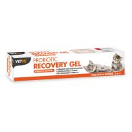 Mark & Chappell Vet IQ Probiotic Recovery Gel for Cats