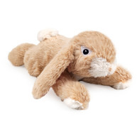 Ancol Plush Rabbit Dog Toy
