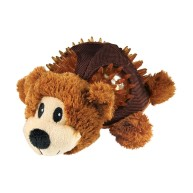 KONG Shell Bear Dog Toy