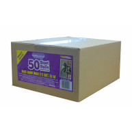 Suet To Go Insect Suet Balls Refill Box  Box of 50