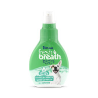 Tropiclean Fresh Breath Drops For Dogs