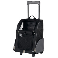 Trixie Pet Travel Trolley