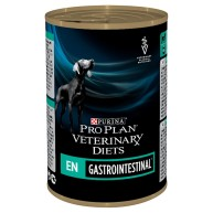 PURINA VETERINARY DIETS Canine EN Gastrointestinal Wet Food 400g x 36