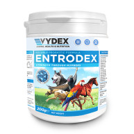 Entrodex Probiotic & Vitamin Supplement