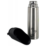 Trixie Thermos Flask with Drinking Bowl for Dogs