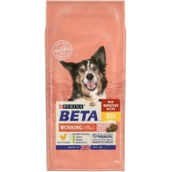 BETA Working with Chicken Adult Dog Food