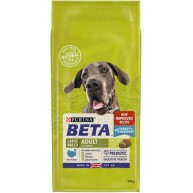 BETA Turkey Large Breed Adult Dog Food