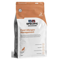 SPECIFIC FDD HY Food Allergy Management Adult Cat Food
