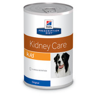 Hills Prescription Diet KD Kidney Care Dog Food