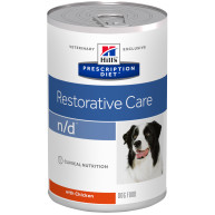 Hills Prescription Diet Canine ND Canned