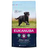 Eukanuba Active Adult Chicken Large Breed Dog Food