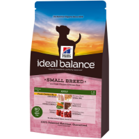 Hills Ideal Balance Canine Small Adult Chicken & Brown Rice 2kg