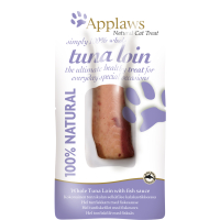 Applaws Tuna Loin & Fish Sauce Cat Treat 30g