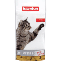 Beaphar Senior Bits Joint Support Cat Treats 35g