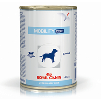 Royal Canin Mobility C2P+ Wet Dog Food Veterinary 400g x 12