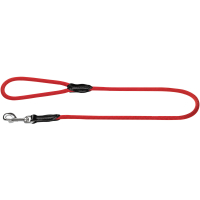Hunter Free Style 10/110 Dog Lead Red