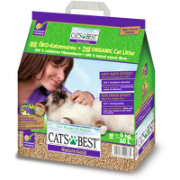 Cats Best Nature Gold Clumping Cat Litter 10 Litre