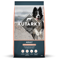 Autarky Salmon Dinner Adult Dog Food 2kg