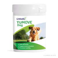 Yumove Joint Support Dog Tablets x 300