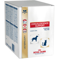 Royal Canin Veterinary Diets Convalescence Support Pet Food 10 x 50g