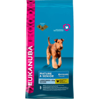 Eukanuba Chicken Large Breed Mature & Senior Dog Food 12kg