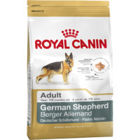 Royal Canin German Shepherd Adult Dog Food 12kg
