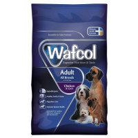 Wafcol Chicken & Corn Adult Dog Food 12kg
