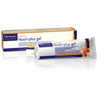 Nutri-Plus Gel Vitamin Paste 120.5g