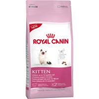 Royal Canin Health Nutrition Kitten Food 10kg