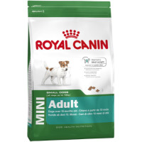 Royal Canin Mini Adult Dog Food 2kg
