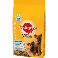 Pedigree Vital Protection Large Breed Puppy Food 10kg