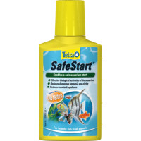 Tetra Safestart Water Treatment 100ml