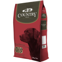 Burgess Country Value Beef Working Adult Dog Food 12kg