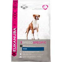 Eukanuba Boxer Adult Dog Food 12kg