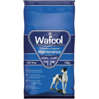 Wafcol Performance Greyhound Maintenance 15kg