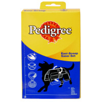 Pedigree Easi Scoop Dog Poop Bags 20 bags