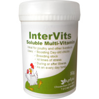 Tusk Agrivite Intervits Slouble Multivitamin Powder 50g