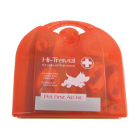 Rosewood Hi Travel First Aid Kit