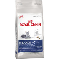 Royal Canin Health Nutrition Indoor +7 Cat Food 3.5kg