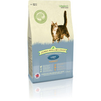James Wellbeloved Turkey Light Cat Food 1.5kg