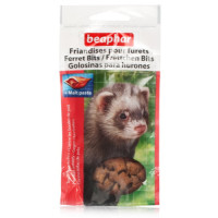 Beaphar Ferret Bits Treats 35g