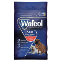 Wafcol Salmon & Potato Small & Medium Dog Food 12kg