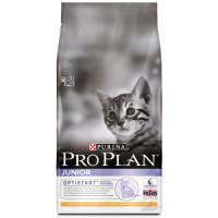 PRO PLAN Chicken Optistart Junior Kitten Food 10kg