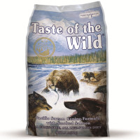 Taste Of The Wild Stream Smoked Salmon 13kg