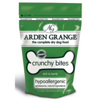 Arden Grange Crunchy Bites Dog Treats 250g - Lamb
