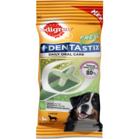 Pedigree Dentastix Fresh Adult Dog Treat 7 stick +25kg