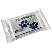 CLX Cleansing Wipes for Cats & Dogs